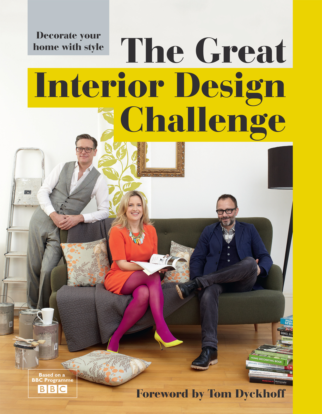 The great interior design challenge for Great british interior design