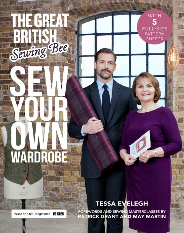 Sew Your Own Wardrobe