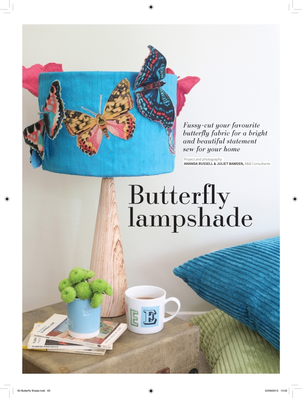 ButterflyLampshade