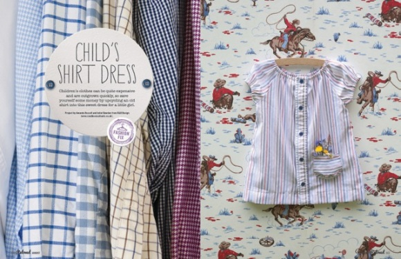 child's dress 1