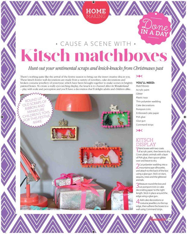 Kitsch Matchboxes.indd