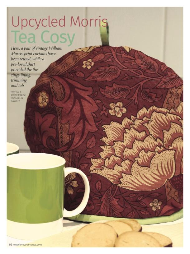 LS06.P80-81 Tea Cosy