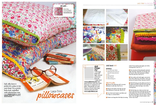 LS12.P46 Pillowcases