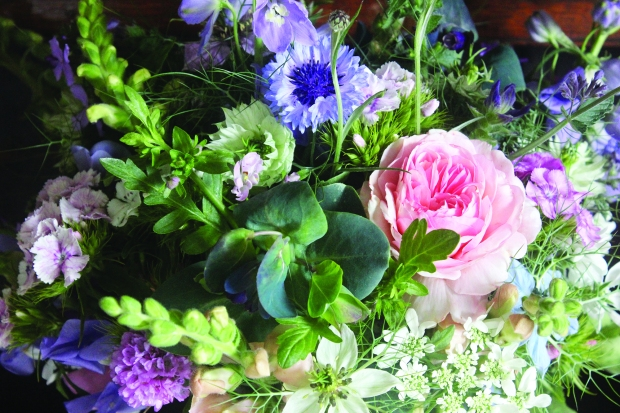 The Flower armer's Year: How to grow cut flowers for  pleasure and profit