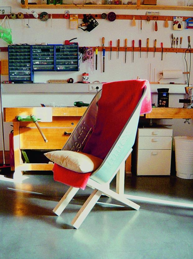 090 CB Cart Chair