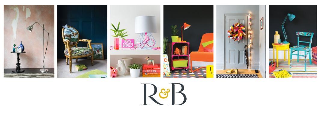 R&B Banner