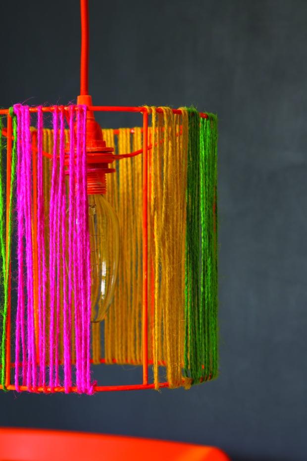 String lamp 2